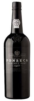 Fonseca Vintage 2007