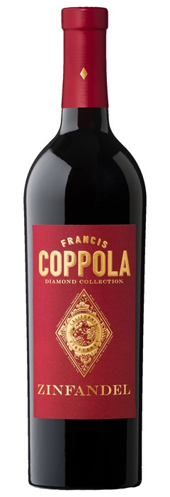 Francis Ford Coppola Diamond Collection Zinfandel 2017