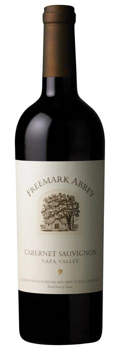 Freemark Abbey Cabernet Sauvignon 2013