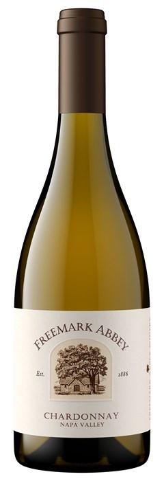 Freemark Abbey Chardonnay 2015
