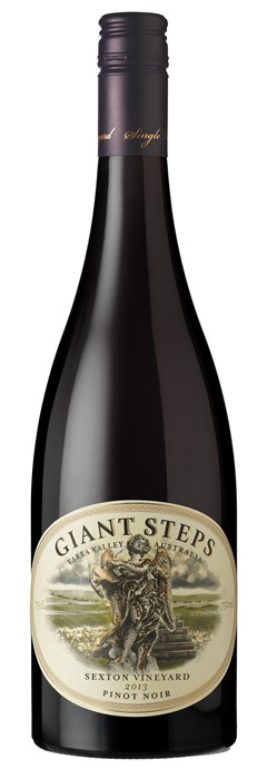 Giant Steps Sexton Vineyard Pinot Noir 2018
