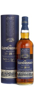 GlenDronach 18 Year Old Allardice 0