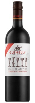 Glenelly The Glass Collection Cabernet Sauvignon 2014