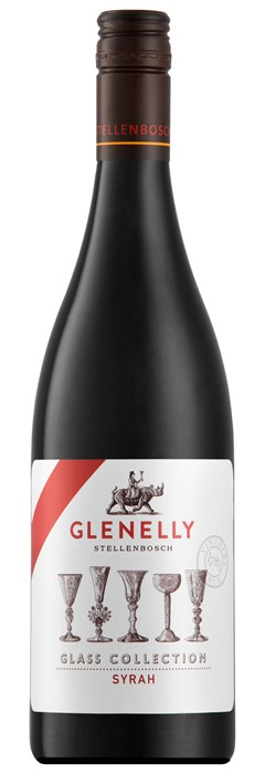 Glenelly The Glass Collection Shiraz 2017