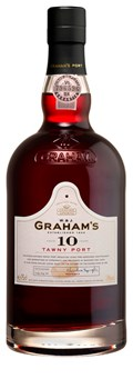 Graham's 10 Year Old Tawny 0