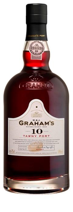 Graham's 10 Year Old Tawny