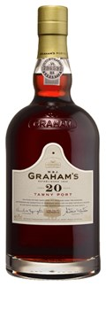 Graham's 20 Year Old Tawny 0