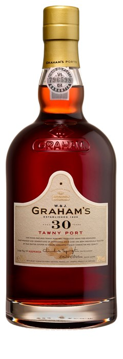 Graham's 30 Year Old Tawny