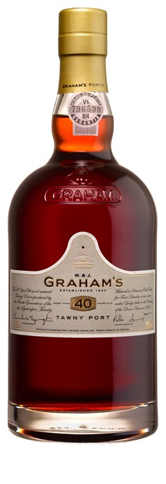 Graham's 40 Year Old Tawny