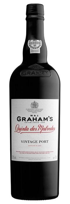 Graham's Malvedos Vintage 2005