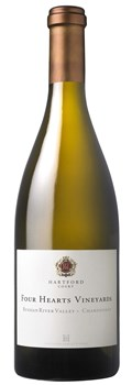 Hartford Court Four Hearts Chardonnay 2015