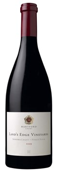 Hartford Court Land's Edge Vineyards Pinot Noir 2012