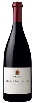 Hartford Court Russian River Pinot Noir 2013