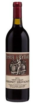 Heitz Cellar Cabernet Sauvignon 2013