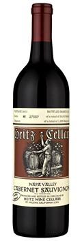 Heitz Cellar Martha's Vineyard Cabernet Sauvignon 2013