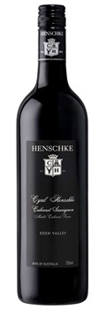 Henschke Cyril Henschke Cabernet 2013