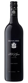 Henschke Hill of Grace 2014