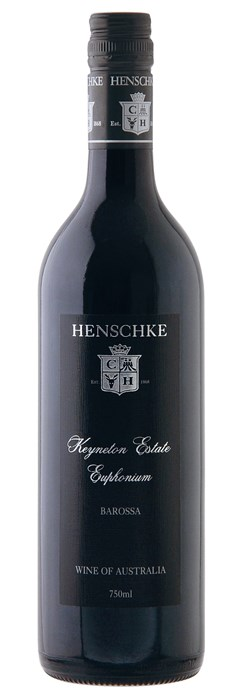 Henschke Keyneton Estate Euphonium 2014