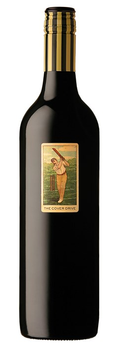 Jim Barry The Cover Drive Cabernet Sauvignon 2017