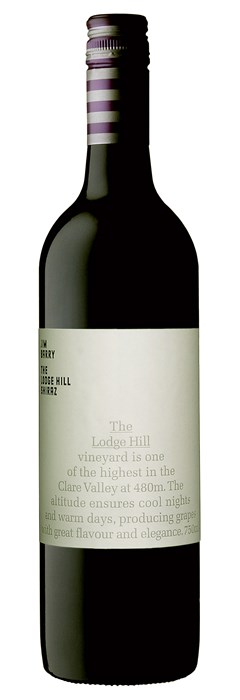 Jim Barry The Lodge Hill Clare Valley Shiraz 2016