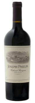 Joseph Phelps Cabernet Sauvignon Napa Valley 2013