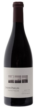 Joseph Phelps Freestone Vineyards Pinot Noir 2016