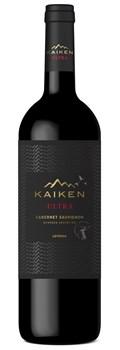 Kaiken Ultra Cabernet Sauvignon 2016