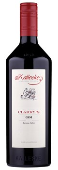 Kalleske Clarry's GSM 2015