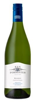 Ken Forrester Chenin Blanc Reserve 2018