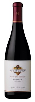 Kendall-Jackson Vintner's Reserve Pinot Noir 2015