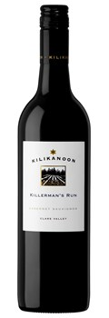 Kilikanoon Killerman's Run Cabernet Sauvignon 2015