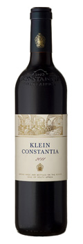 Klein Constantia Estate Red Blend 2015