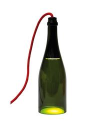 L'Atelier du Vin Bouteille Torche