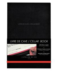L'Atelier du Vin Livre de cave 0