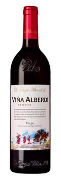 La Rioja Alta Vina Alberdi Reserva 2012