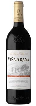 La Rioja Alta Vina Arana Reserva 2011
