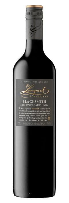 Langmeil Blacksmith Cabernet Sauvignon 2017