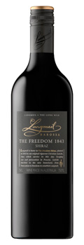 Langmeil The Freedom 1843 Shiraz 2014