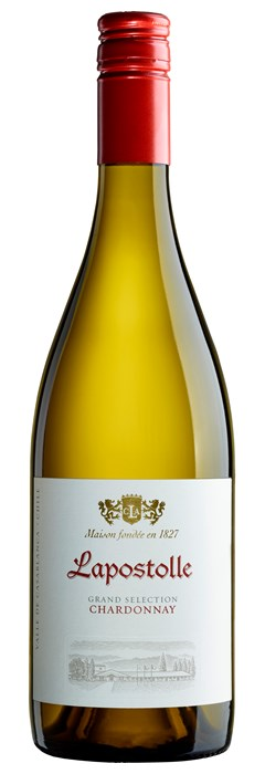 Lapostolle Grand Selection Chardonnay 2018