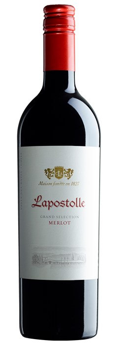 Lapostolle Grand Selection Merlot 2017