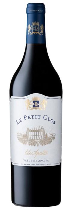 Lapostolle Le Petit Clos Apalta 2014