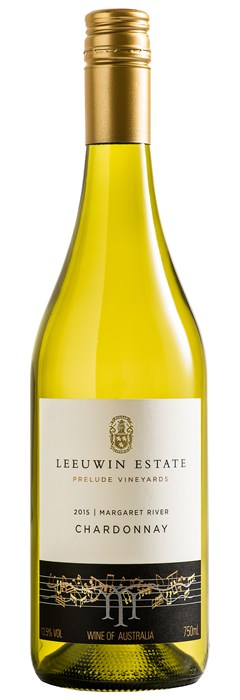 Leeuwin Estate Prelude Chardonnay 2018