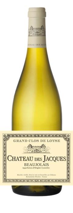 Louis Jadot Clos de Loyse Chateau des Jacques 2017
