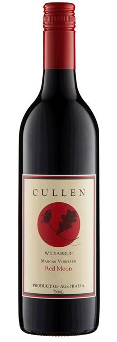 Cullen Mangan Vineyard Red Moon 2017