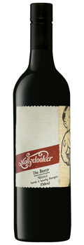 Mollydooker The Boxer Shiraz 2018