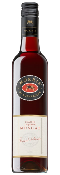 Morris of Rutherglen Classic Liqueur Rutherglen Muscat