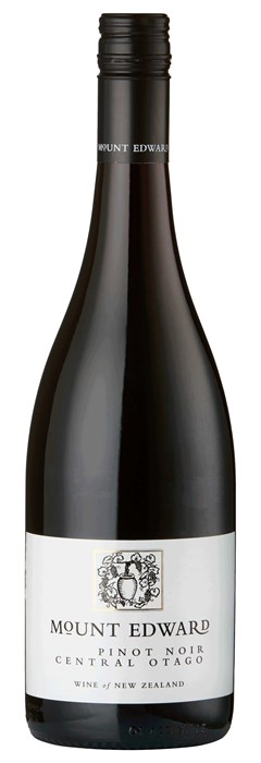 Mount Edward Pinot Noir 2017