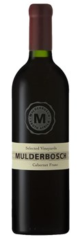 Mulderbosch Cabernet Franc Single Vineyard 2016