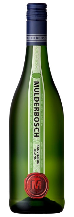 Mulderbosch Sauvignon Blanc 2018