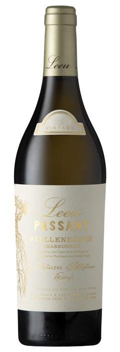 Leeu Passant Leeu Passant Chardonnay 2018
